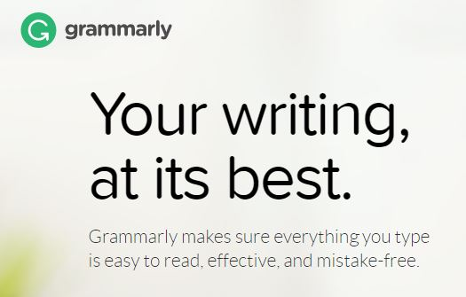 Grammar Checker For Your Blog