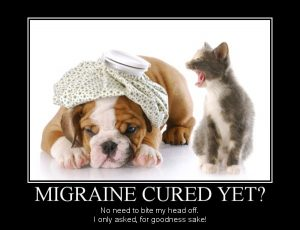 migraine-cured-yet-poster