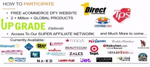 affiliate stores in TPS