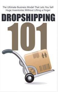 Dropshipping Training