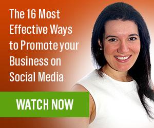 Social Media Online Trainin