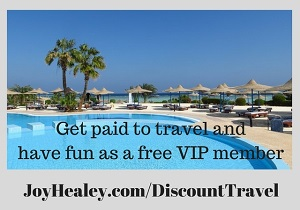 discount travel club