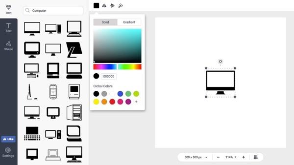 Design Your Logo Easily With DesignEvo