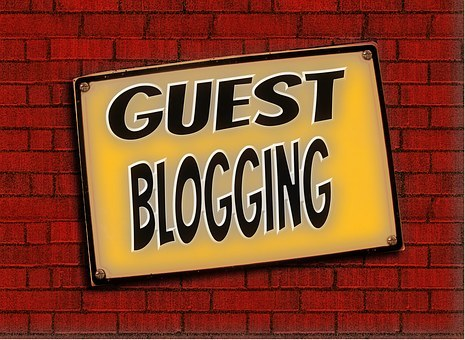 rejecting guest articles
