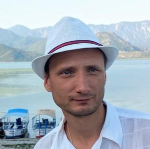 MaxChekalov
