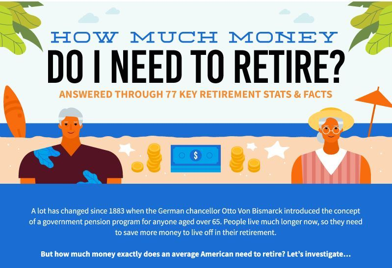 8 Best Tips for Retiring Early