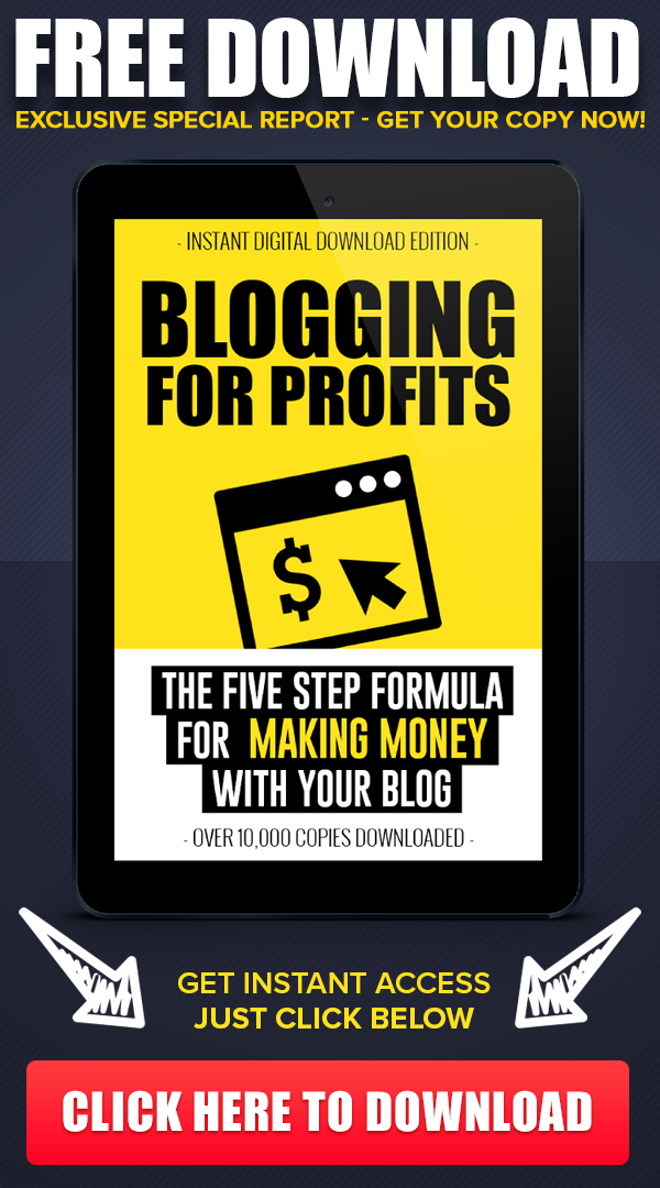 Profitable Blogging Guide