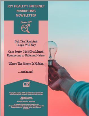 Online Internet Marketing Newsletter