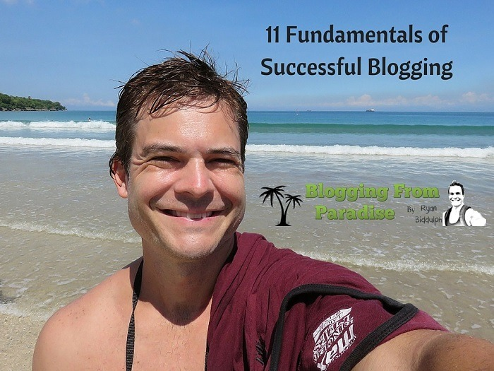 1 Key to Stunning Blogging Success