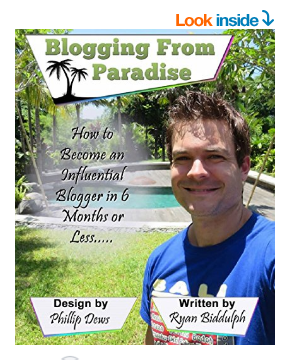 blog more effectively and become an influential blogger