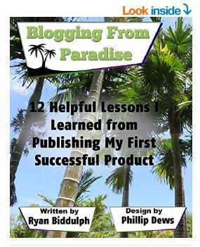 Do You Fear Publishing a Blogging Course?