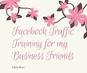 Free traffic from Facebook