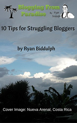10 Tips For Struggling Bloggers