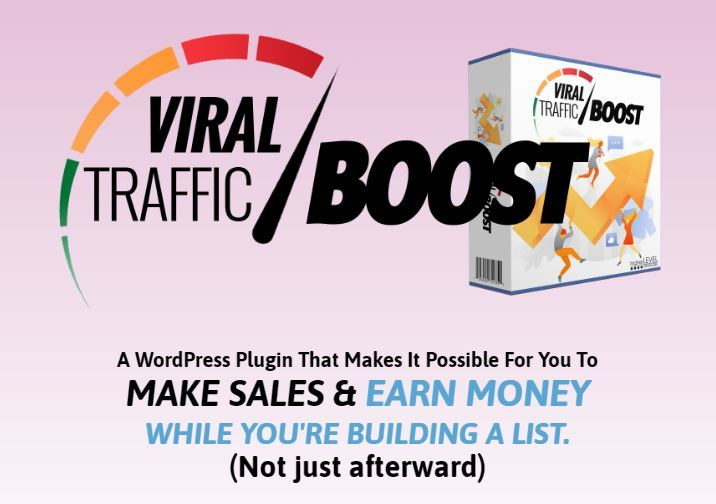 Why You Need Viral Traffic Boost – Or Not? 3 Pre-requisites