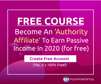 Free Affiliate Marketing Training Course