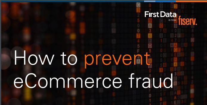 How To Help Prevent eCommerce Fraud