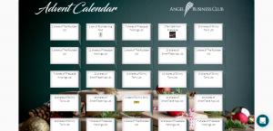 Share Club Advent Calendar