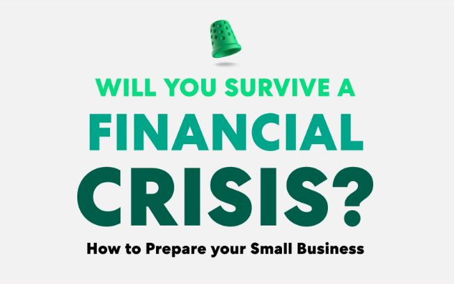 How to Prepare Your Online Business for a Financial Crisis