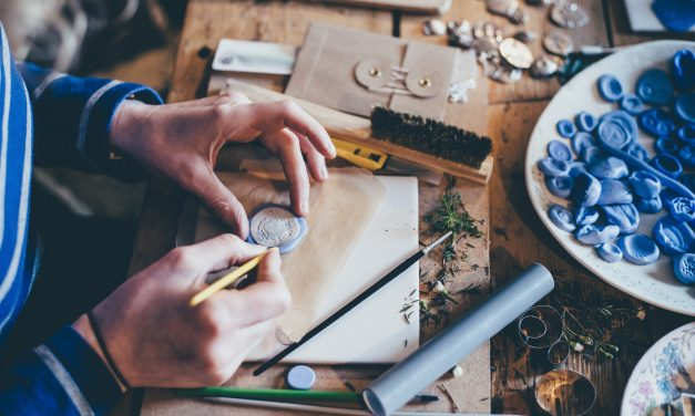 Becoming an Arts and Crafts Maker 101: Your quick guide