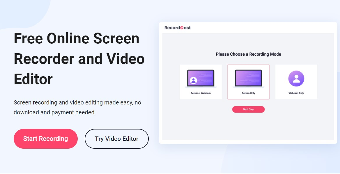 record your pc or mac screen