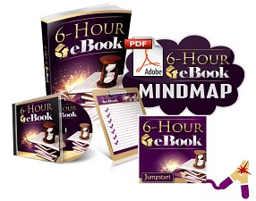 Review of 6 Hour eBook By Mialei Iske