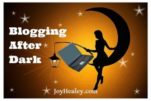 new beginning for Blogging After Dark