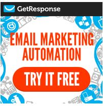 Email Marketing from GetResponse