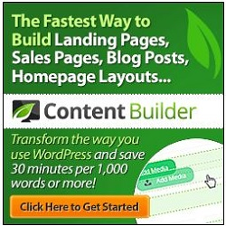 Better WordPress Content