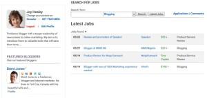 Paid Blog Jobs