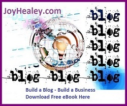 Build A Blog To Build A Business