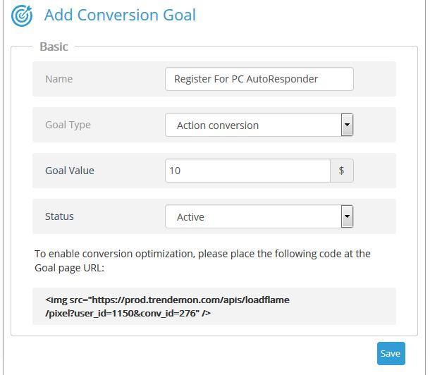 conversion-goal