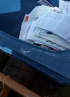 declutter-paper