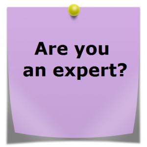 Expert Topic