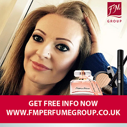 fm perfume group free information