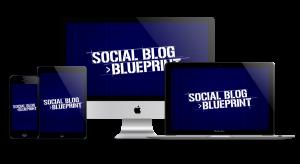 social-blog-bleprint